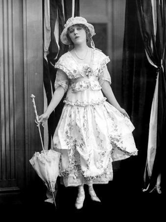 Mary Pickford, c.1917