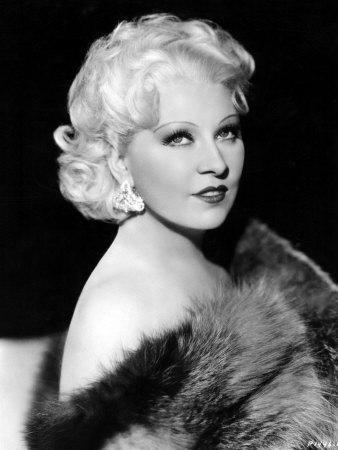 Mae West, 1936