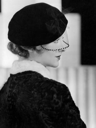 Myrna Loy, 1932