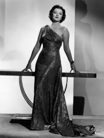 Myrna Loy, 1936