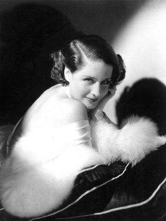 Norma Shearer, c.1930s