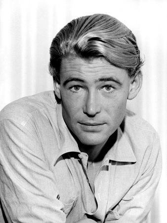 Portrait of Peter O'Toole, c.1962