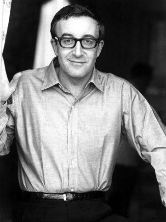 Peter Sellers, 1950s