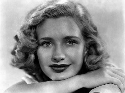 Priscilla Lane, c.1938