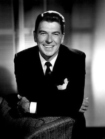 Ronald Reagan, 1961