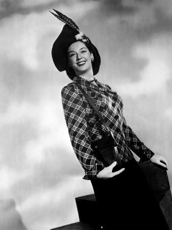 Rosalind Russell, Early 1940s