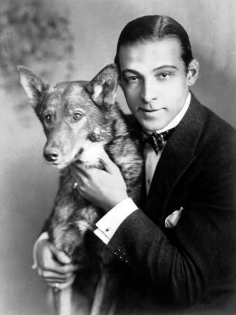 Rudolph Valentino, c.1920s