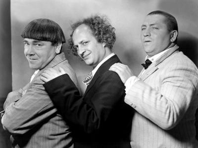 The Three Stooges in the 1930s