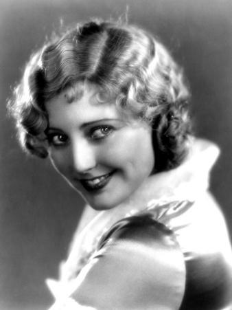Portrait of Thelma Todd, c.1935