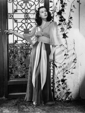 Vivien Leigh, c.1939