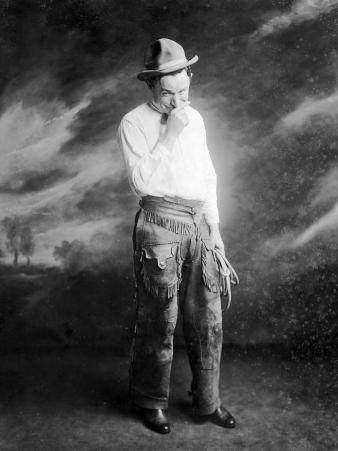 Will Rogers, c.1920s