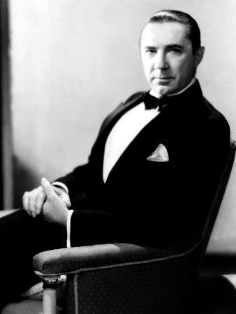 Portrait of Bela Lugosi, c.1931