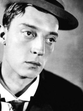 Buster Keaton, 1920s