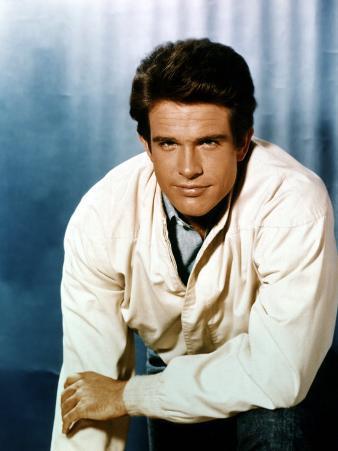 Warren Beatty, 1960s