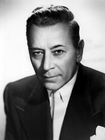 Rocky Jordan, George Raft, 1951