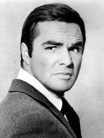 Dan August, Burt Reynolds, 1970-71