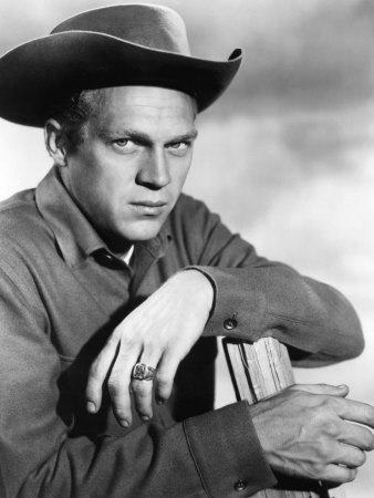 Wanted: Dead or Alive, Steve McQueen, 1958-61