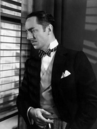 The Benson Murder Case, William Powell, 1930