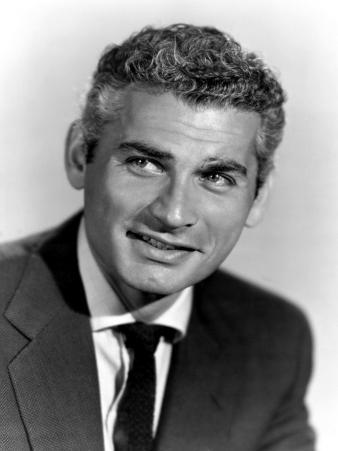 Because of You, Jeff Chandler, 1952