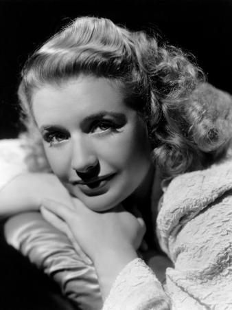 Blues in the Night, Priscilla Lane, 1941