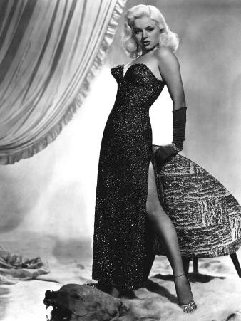 Yield to the Night, Diana Dors, 1956