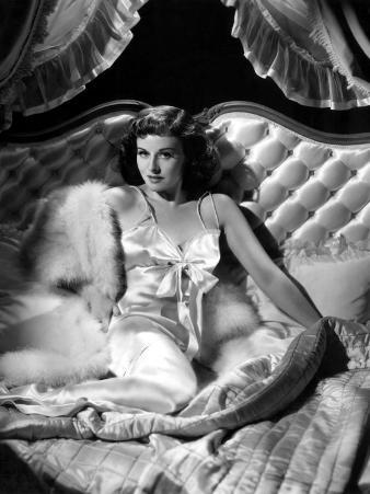 The Cat and the Canary, Paulette Goddard, 1939