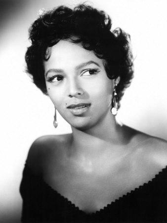 Carmen Jones, Dorothy Dandridge, 1954