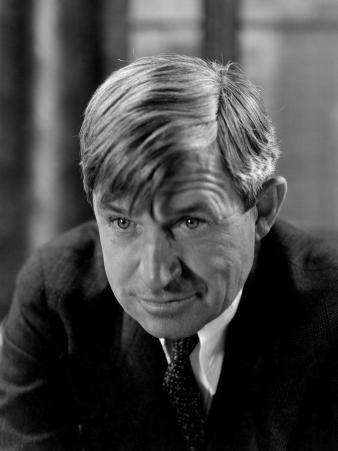 Down to Earth, Will Rogers, 1932