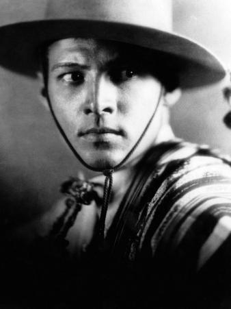 The Four Horsemen of the Apocalypse, Rudolph Valentino, 1921