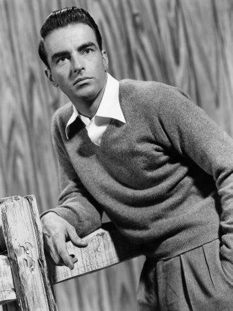 I Confess, Montgomery Clift, 1953