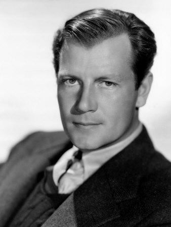 Internes Can't Take Money, Joel Mccrea, 1937