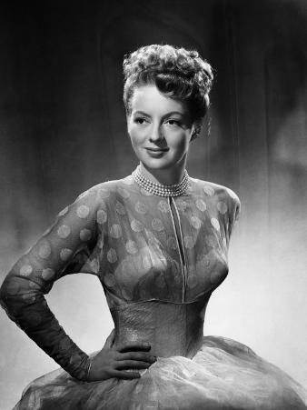 The Jolson Story, Evelyn Keyes, 1946