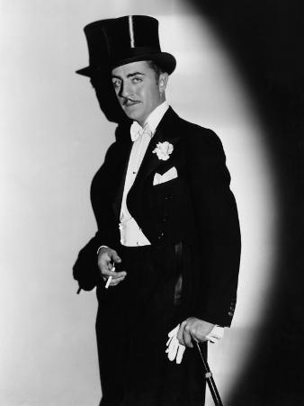 Ladies' Man, William Powell, 1931
