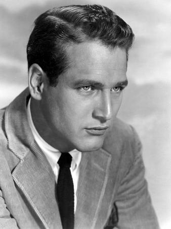 The Left Handed Gun, Paul Newman, 1957