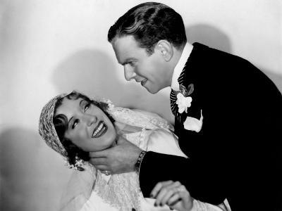 Many Happy Returns, Gracie Allen, George Burns, 1934