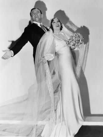 Many Happy Returns, George Burns, Gracie Allen, 1934