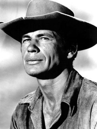 Magnificent Seven, Charles Bronson, 1960