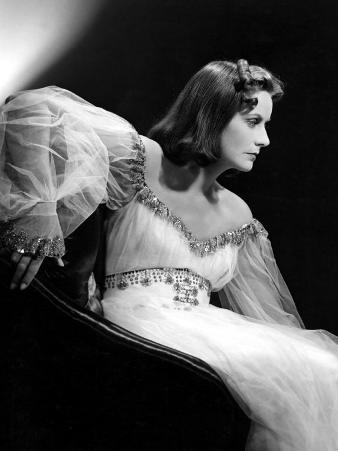 Ninotchka, Greta Garbo, 1939