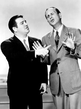 One Night in the Tropics, Lou Costello, Bud Abbott, 1940