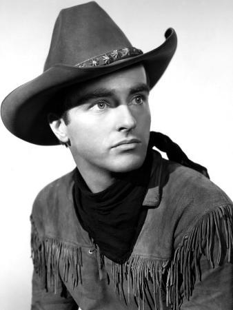 Red River, Montgomery Clift, 1948