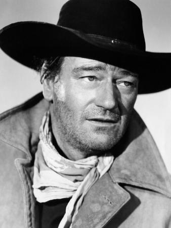 The Searchers, John Wayne, 1956