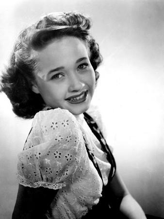 Song of the Open Road, Jane Powell, 1944