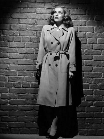 The Strange Love of Martha Ivers, Lizabeth Scott, 1946