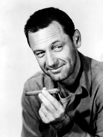 Stalag 17, William Holden, 1953