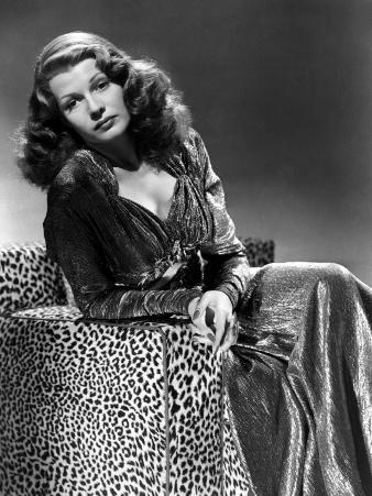 Tales of Manhattan, Rita Hayworth, 1942