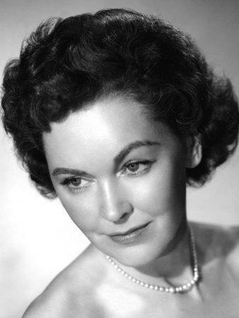 The Tall T, Maureen O'Sullivan, 1957