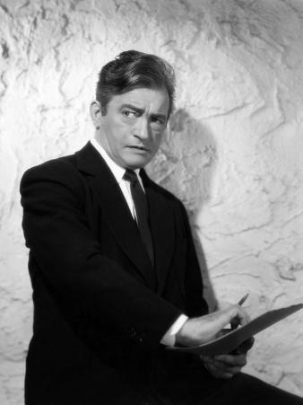 This Love of Ours, Claude Rains, 1945