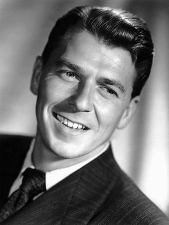 The Winning Team, Ronald Reagan, 1952
