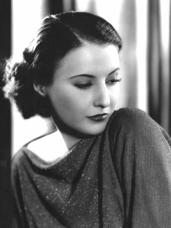 The Woman in Red, Barbara Stanwyck, 1935