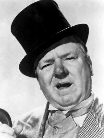 You Can't Cheat an Honest Man, W.C. Fields, 1939